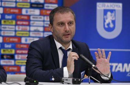 Conferința de presă a lui Devis Mangia la finalul partidei cu Poli Iași, scor 0 - 0 (23.07.2018)
