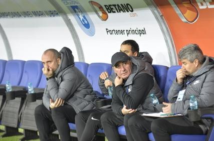 Conferința de presă a lui Gheorghe Hagi la finalul partidei cu FC Viitorul (3 -1)