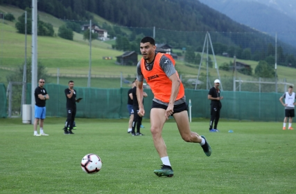 Declarațiile lui Mihai Roman după meciul cu Viktoria Plzeň (28.06.2019)