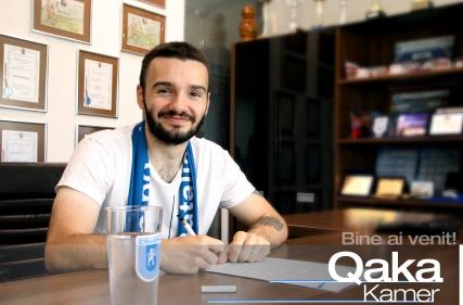 #BunVenitKamer | Qaka întărește mijlocul Științei (03.06.2019)