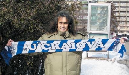 La mulți ani, Cristi Minculescu!