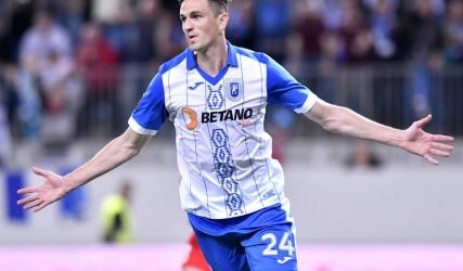 Florin Gardoș a semnat prelungirea contractului