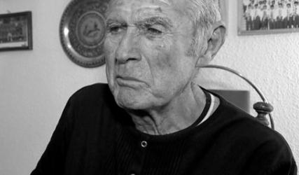 Omagiu adus lui Constantin Cernăianu