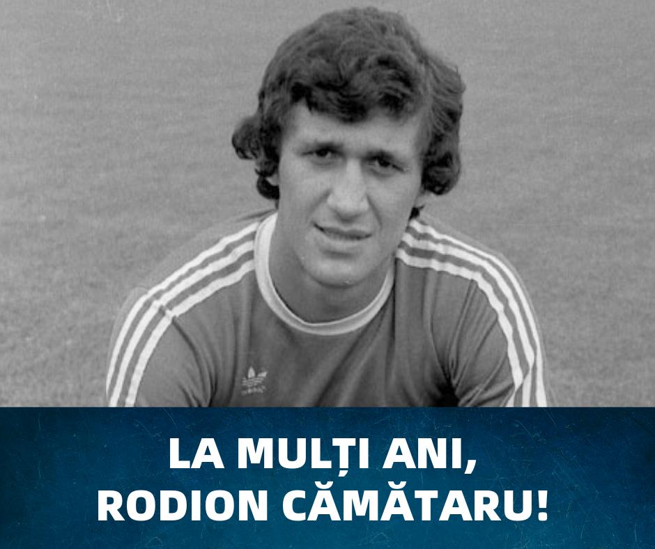 La mulți ani, Rodion Cămătaru! #62