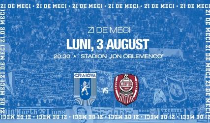 Analiza LPF dinaintea meciului cu CFR Cluj