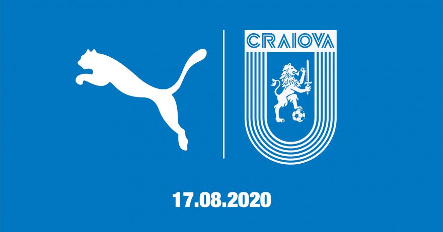 Universitatea Craiova & PUMA încep un parteneriat pe termen lung