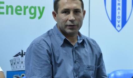 Comunicat Pavel Badea