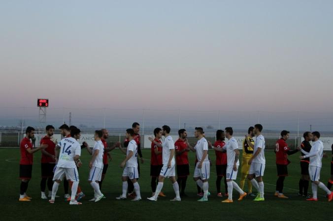 Primul meci din 2015: Universitatea – Genclerbirligi 1-1