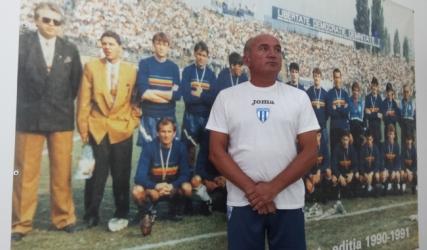 La mulți ani, Adrian Popescu! #59
