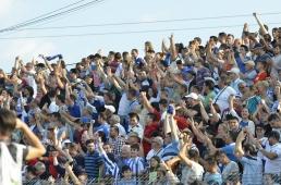 """Victor Naicu: """"Suporterii ne-au condus către victorie!"""""""