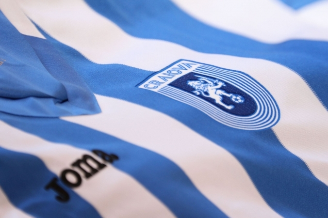 Cumpără tricoul în care am bătut-o pe Dinamo cu 3-0!