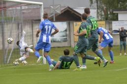 Universitatea Craiova - FC Ufa 1-2
