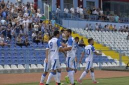 Declarații ale alb-albaștrilor înaintea meciului cu A.C. Milan