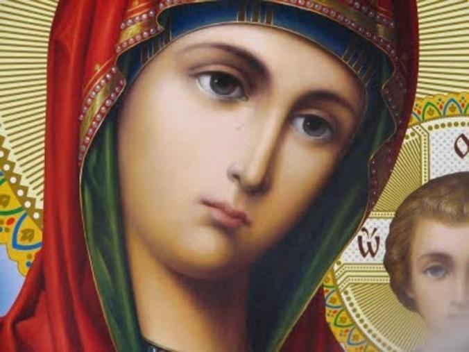 La mulți ani de Sfânta Maria!