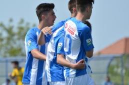 """Antrenați de Bon, juniorii """"B"""" se calificară matematic în Liga Elitelor"""