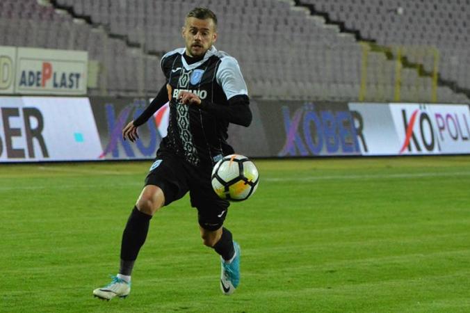 Încheiem turul cu o victorie fără emoții: 2-0 la Timișoara
