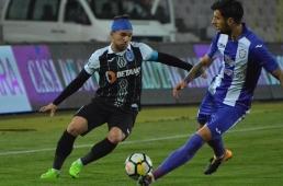 """Căpitanul face hattrickul: a treia prezență a lui Băluță în """"Echipa Etapei"""""""