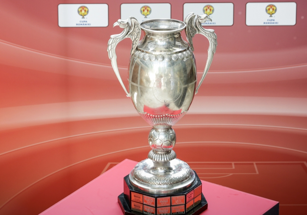 Cupa României vine mâine la Craiova!