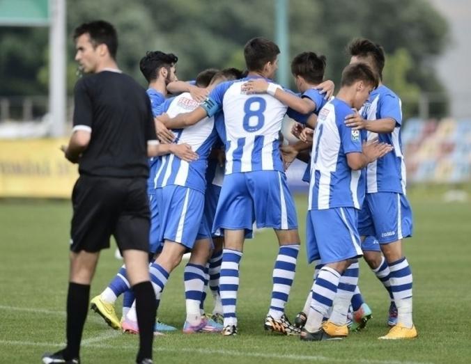 Înfrângere la Petroșani: ACS Șirineasa - Știința II 2 - 0