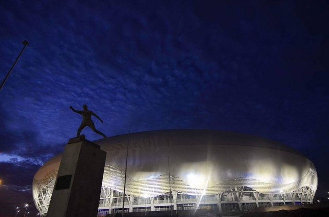 Comunicat: șansele ca noua arenă din Craiova să fie inaugurată pe 29 octombrie rămân foarte mari