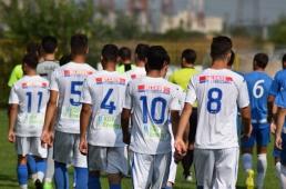 Remiză pentru Știința U-17 în Liga Elitelor