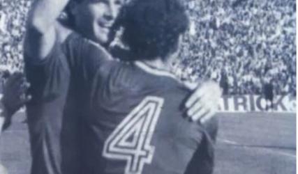 40 de ani de când Știința învingea Leeds United