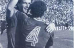 38 de ani de când Știința învingea Leeds United