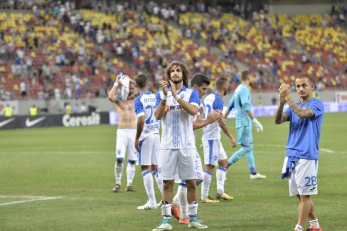 UNIVERSITATEA CRAIOVA - FCSB, derby-ul etapei în Liga 1 Betano, vine cu o ofertă specială