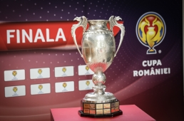 Joi aflăm adversara din optimile Cupei României! Cu cine picăm?