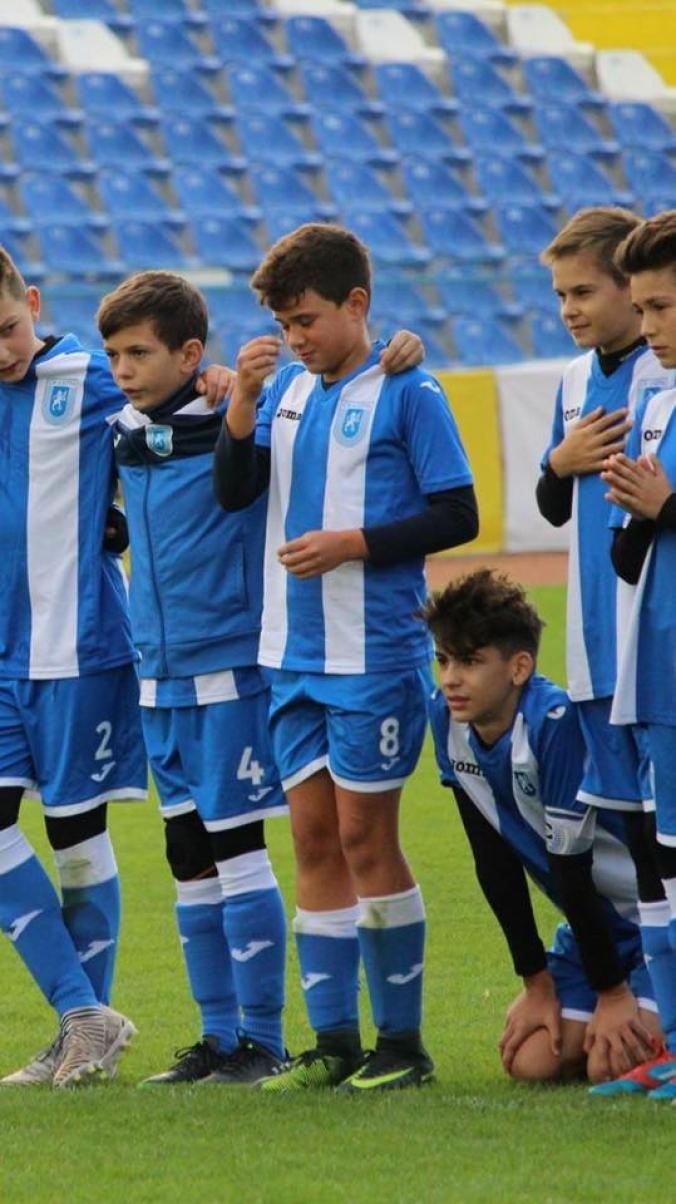 Juniorii merg ceas: victorii importante obținute în competițiile interne!