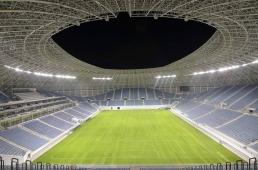 """START LA BILETE pentru seara magică de pe stadionul """"Ion Oblemenco""""!"""