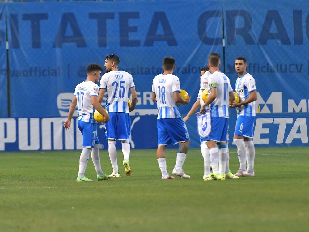 """Acțiunea """"Mingi pentru suporteri"""" la meciul cu FC Voluntari"""