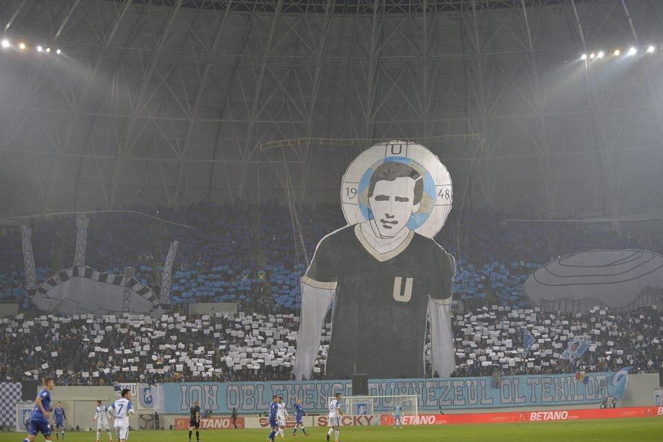 Scrisoare adresată Federației Române de Fotbal