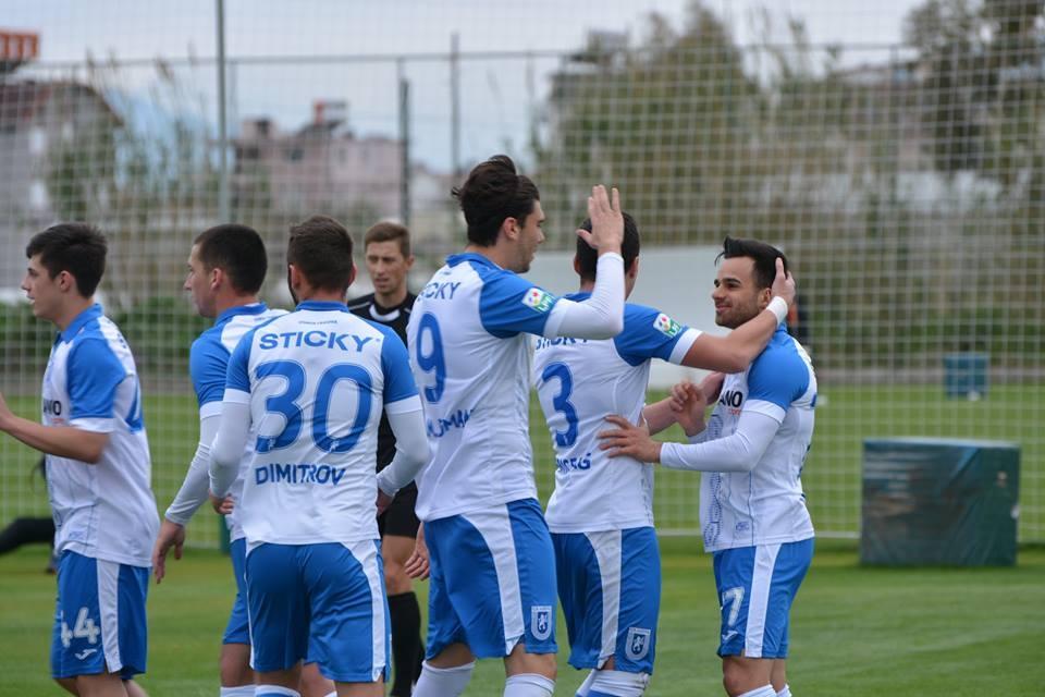One-Man-Show Bărbuț aduce a doua victorie consecutivă din Antalya!