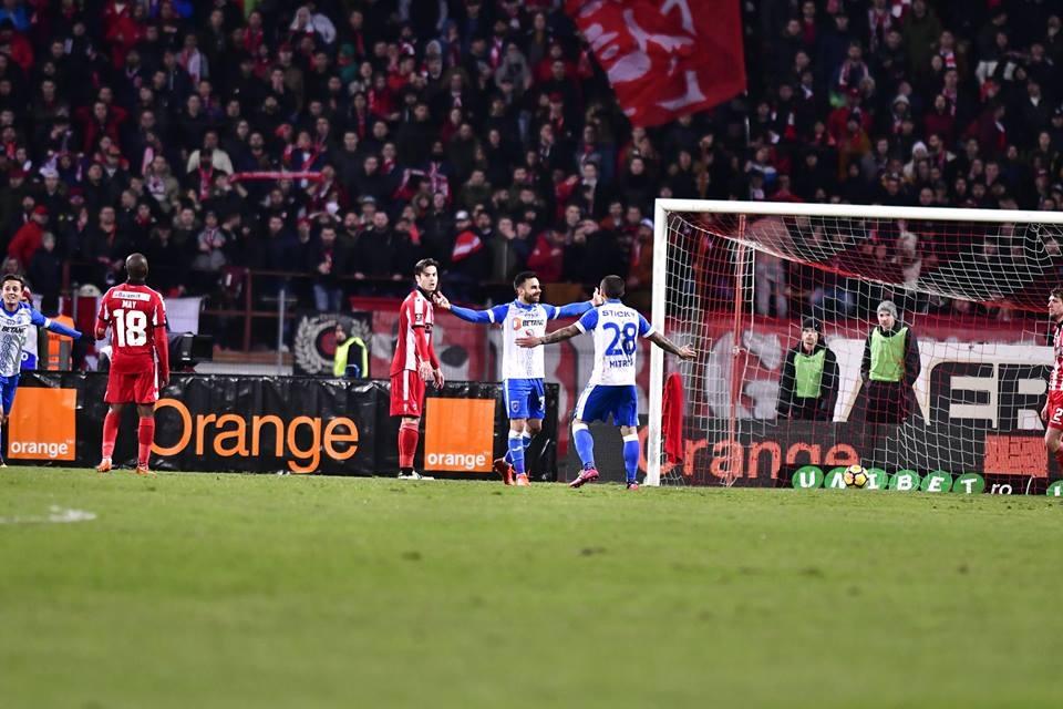 Știm când jucăm cu Dinamo în Cupă!