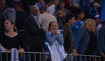 #PlayerEscort la meciul care ne poate duce în Cupele Europene