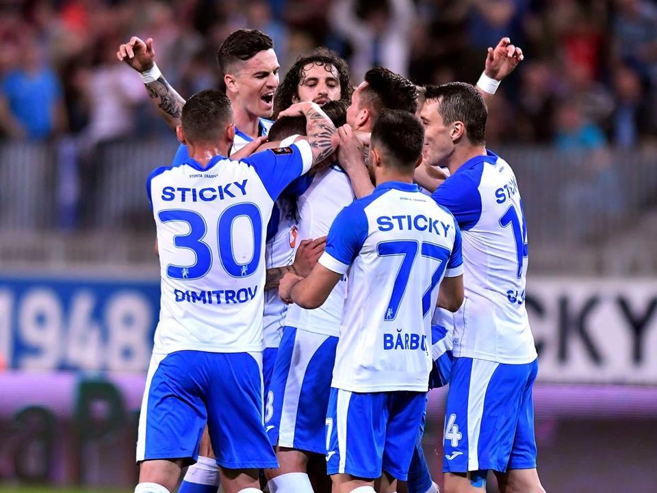S-a stabilit programul returului semifinalelor Cupei României
