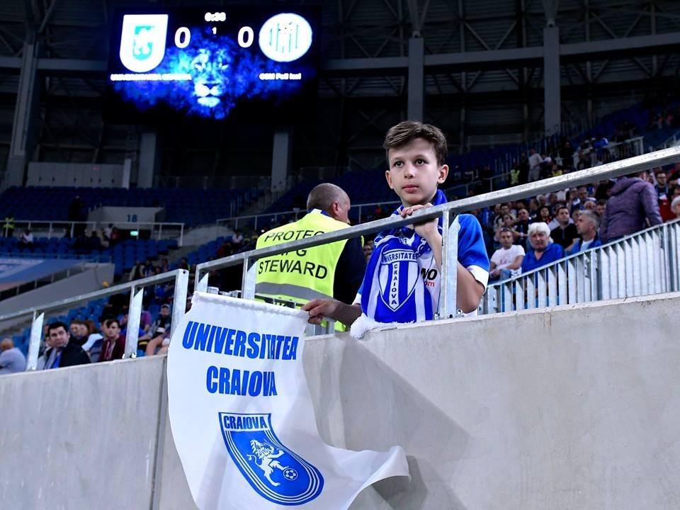 Fii #PlayerEscort la primul meci din Liga I Betano, ediția 2018 - 2019!