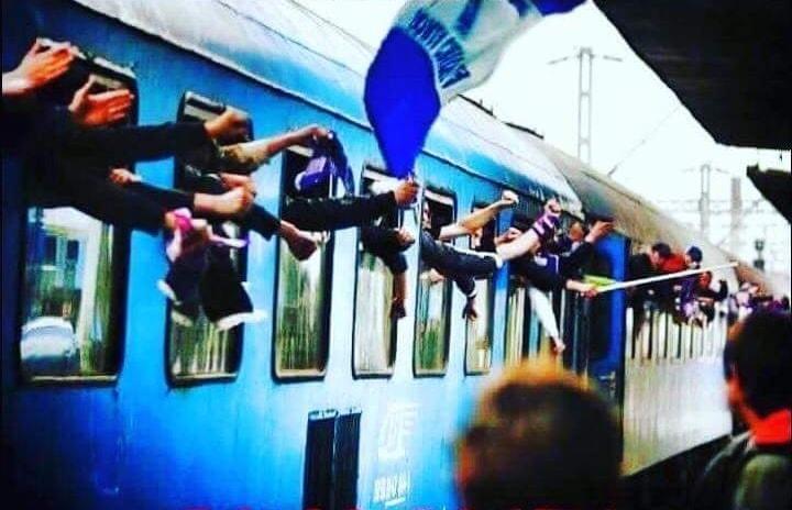 Te poți înscrie la tren până duminică, în ziua #FINALEI!