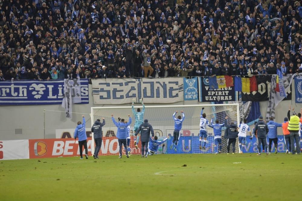 BILETE pentru derbiul din Cupă cu Dinamo!