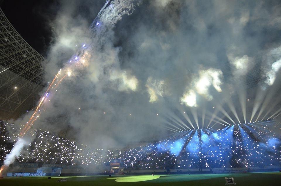 Ia-ți #BILET cu Iași din incinta stadionului, la #SuperCupa!
