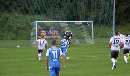 Universitatea Craiova - FC Ufa 2 - 3
