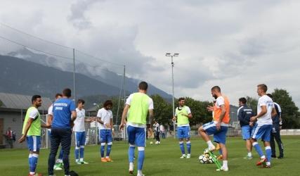 #LIVEVIDEO: Universitatea Craiova - FC Wacker Innsbruck
