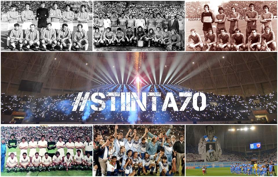 LA MULȚI ANI, #STIINTA70!