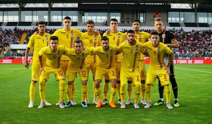 Cicâldău, Borța și Naționala U-21, cu toată viteza înainte spre EURO 2019