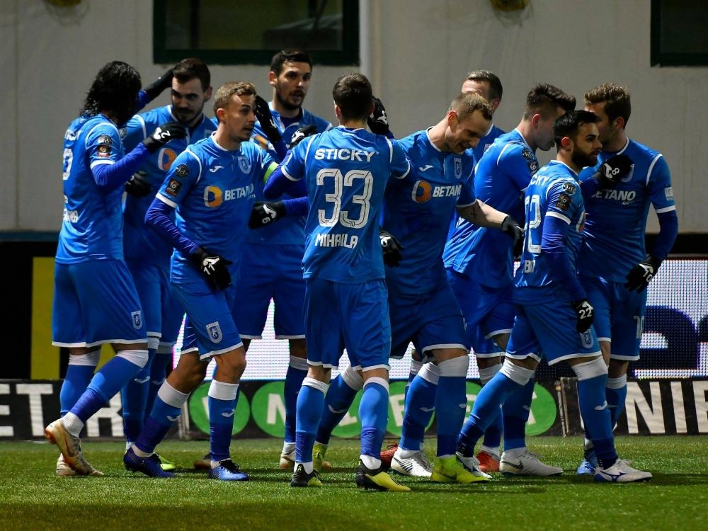 Fotbal spectacol și 3 puncte de Moș Nicolae