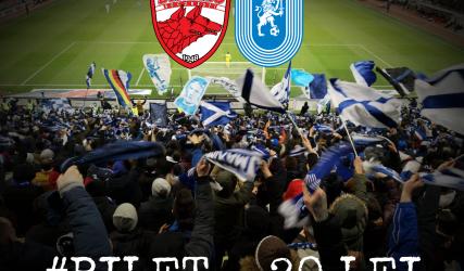 #BILETE pentru meciul cu Dinamo din capitală