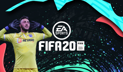 Ratingurile alb-albaștrilor din FIFA 20