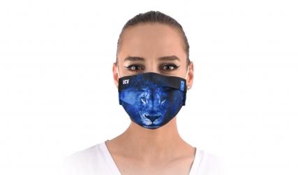 NEW! Modele de măști și multi scarf, toate personalizate cu însemnele Științei