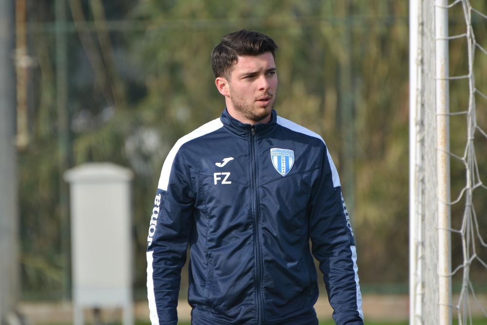 La mulți ani, Francesco Zanasi!